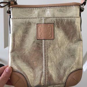 Coach Bags - Coach Cross-Body Bag